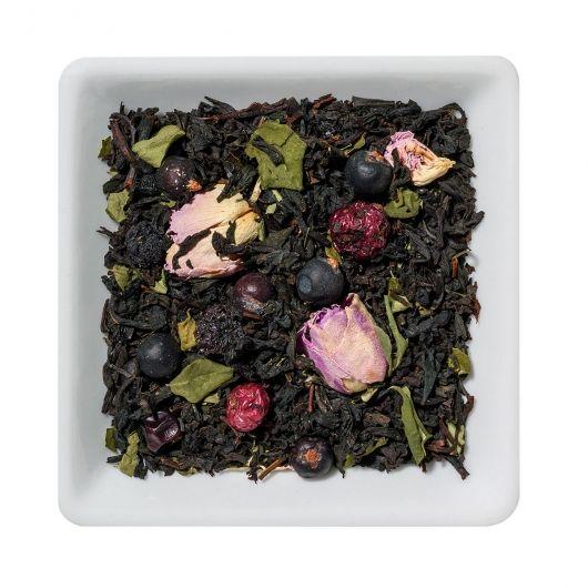 Черный чай Джуманджи (вес.)