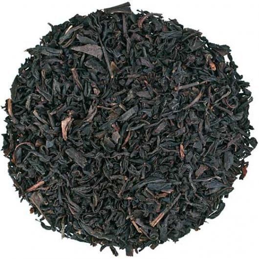 Черный чай Эрл Грей (вес.)