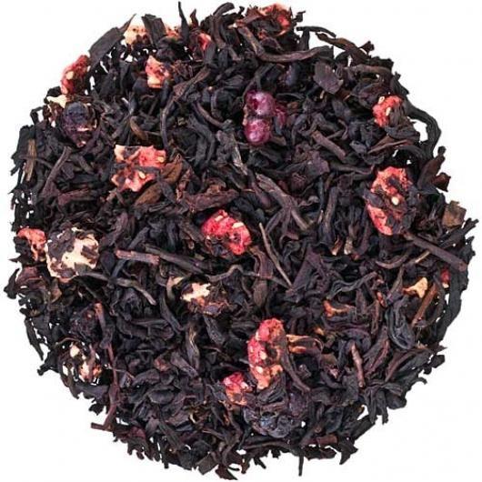 Черный чай Маракеш (вес.)