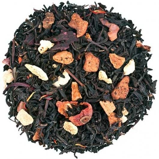 Черный чай Чай Императора (вес.)