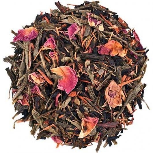 Черный чай Катуаба (вес.)