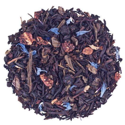 Черный чай Искры Шампани (вес.)