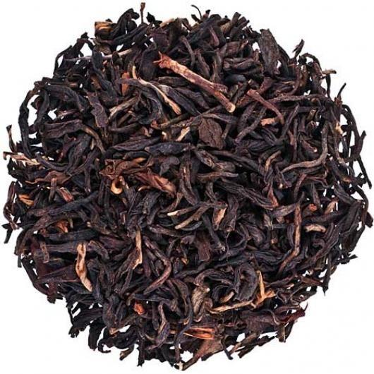 Черный чай Золотой Юннань (вес.)
