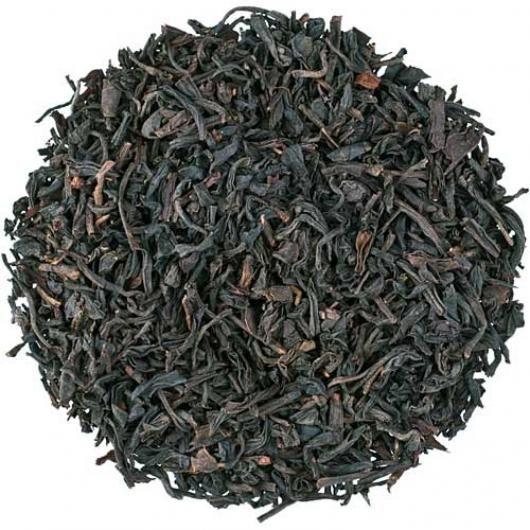 Черный чай Черный Кимун (вес.)