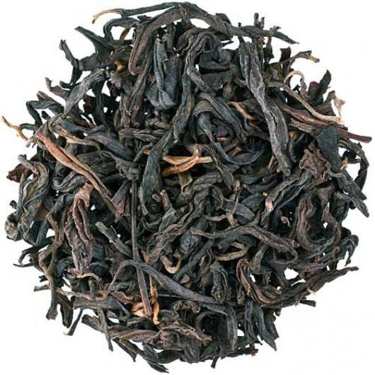 Черный чай Мао Фенг (вес.)