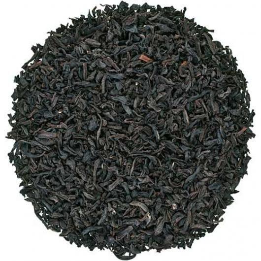 Черный чай Сигирия (вес.)