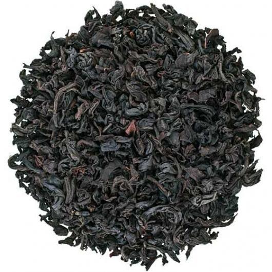 Черный чай Цейлонский Высокогорный (вес.)