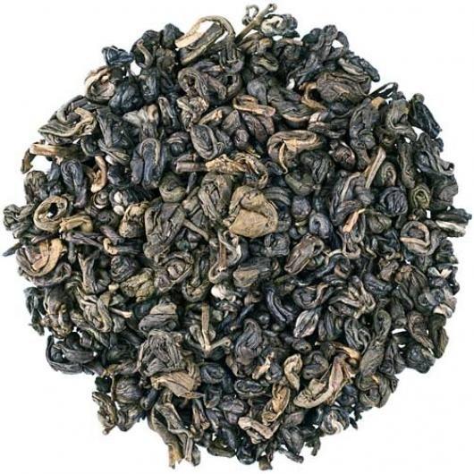 Зеленый чай Весна Китая (вес.)