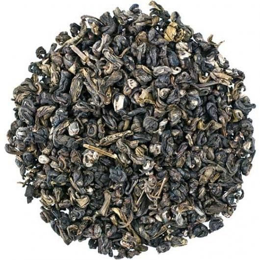 Зеленый чай Билочунь (вес.)