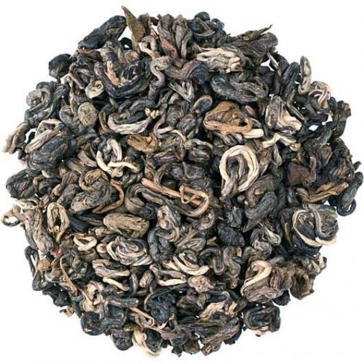 Зеленый чай Логово Дракона (вес.)