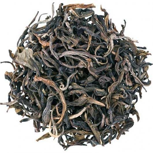 Зеленый чай Лушан Юн Ву (вес.)