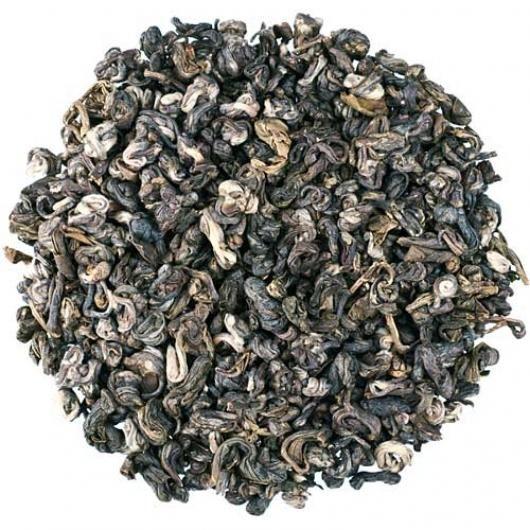 Зеленый чай Самурай Из Чанша (вес.)