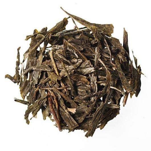 Зеленый чай Сен-Ча Удзи (вес.)