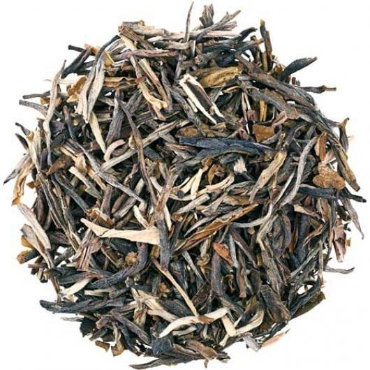 Зеленый чай Сосновые Иглы (вес.)