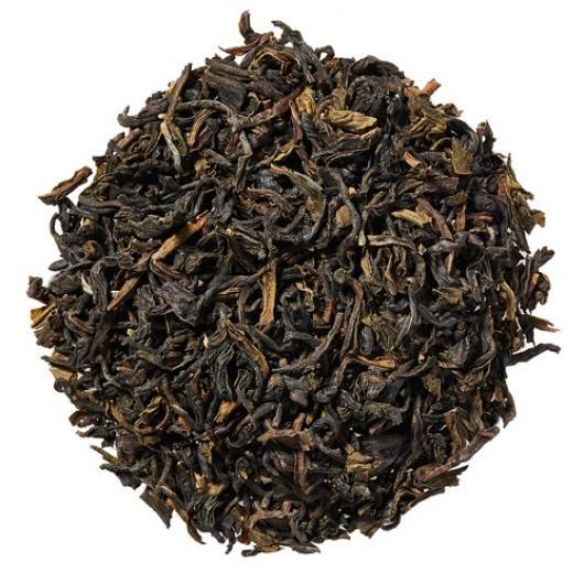 Зеленый чай Darjeeling 1-Ый Сбор (вес.)