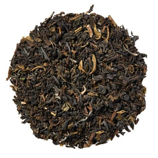 Зеленый чай Darjeeling (вес.)