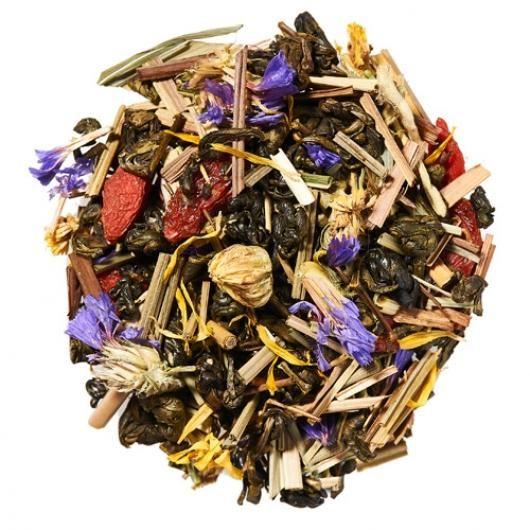 Зеленый чай Древнекитайский (вес.)