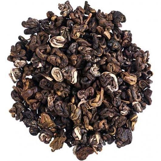 Зеленый чай с ароматом Молока (вес.)