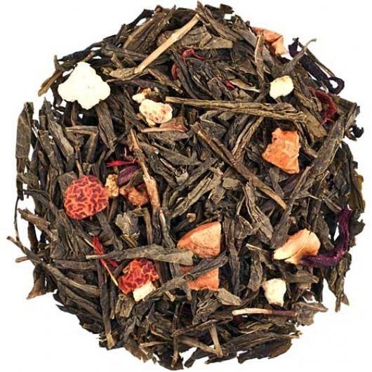 Зеленый чай Императора (вес.)