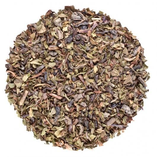 Зеленый чай Марроканская Мята (вес.)