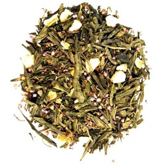 Зеленый чай Рецепт Мудрости (вес.)