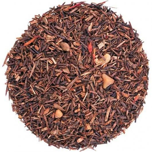 Ройбуш с ароматом карамели (вес.)