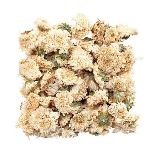 Цветы Хризантемы (вес.)