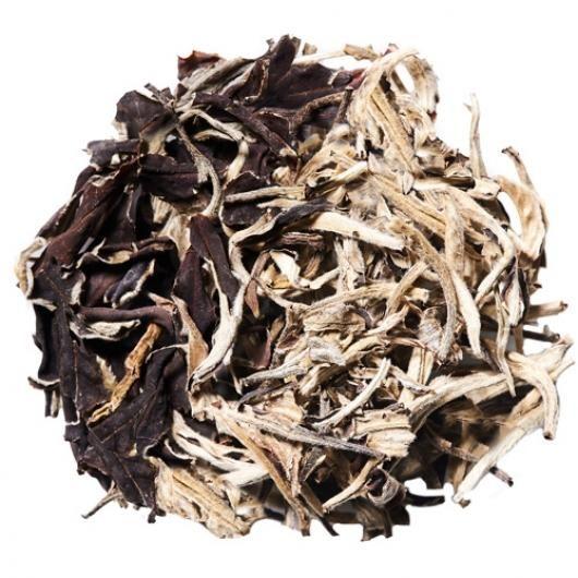 Белый чай Мунлайт (вес.)