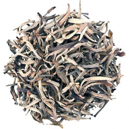 Белый чай Серебряные Иглы (вес.)