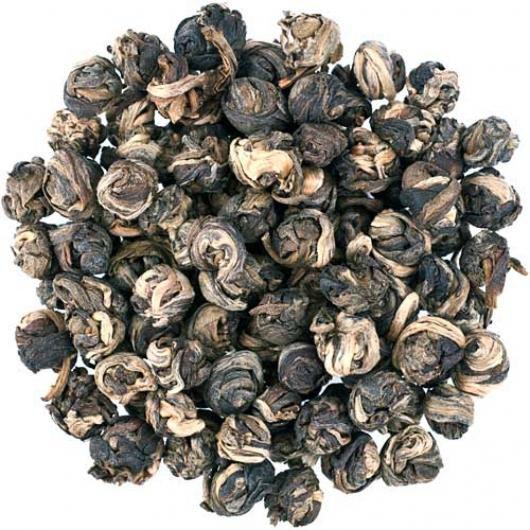 Белый чай Серебряные Нити (вес.)