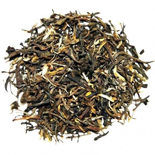 Белый чай с ароматом Айвы (вес.)