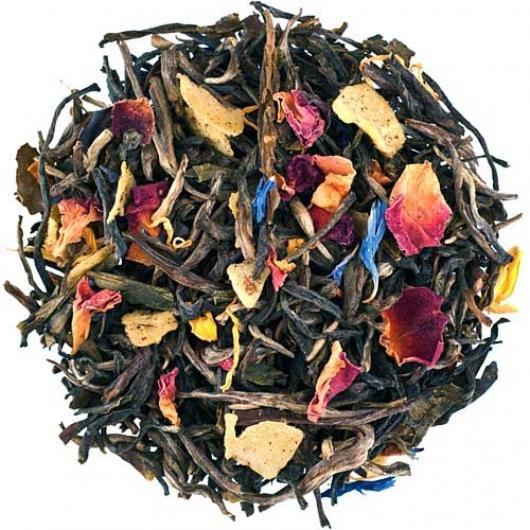 Белый чай Белый Ангел (вес.)