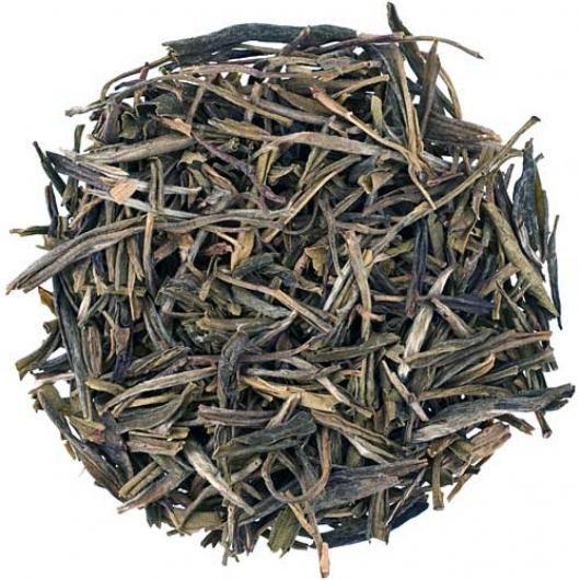 Белый чай Мао Фен Хуан Шань (вес.)