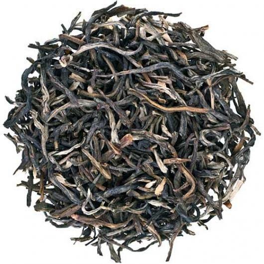 Чай с жасмином Королева Жасмина (вес.)