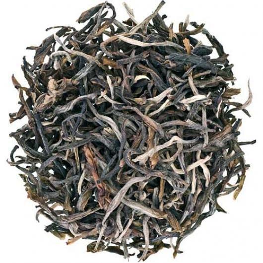 Зеленый чай Рецепт Мао (вес.)