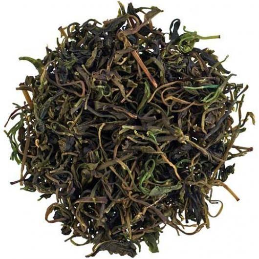 Черный чай Ку Дин Листовой (вес.)