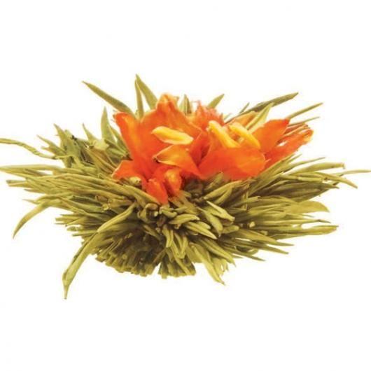 Связаный чай Цветущая Лилия (вес.)