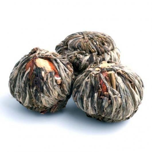 Связаный чай Волшебный Бутон (вес.)