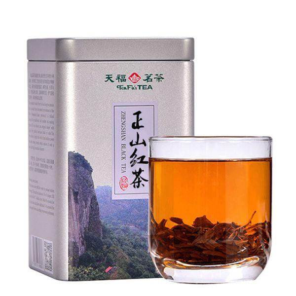 Черный чай Чжэн Шань, 50 гр.