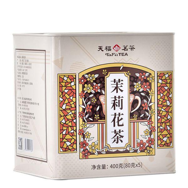 Жасминовый чай, 400 гр.