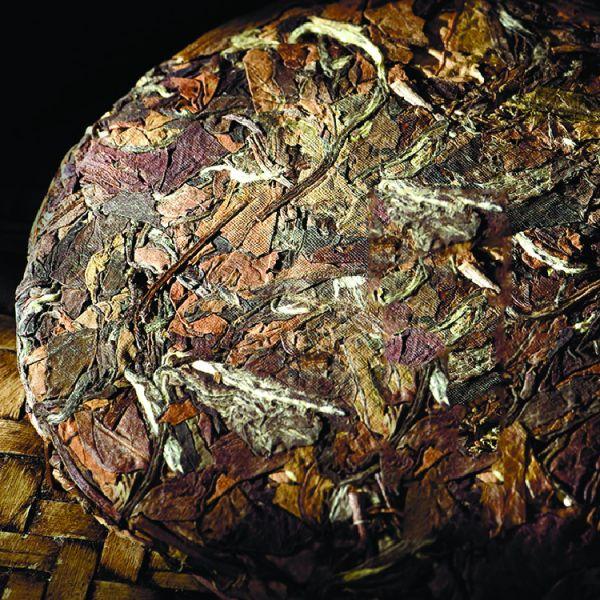 Белый чай Гун Мей (Дворцовые брови), 100 гр.