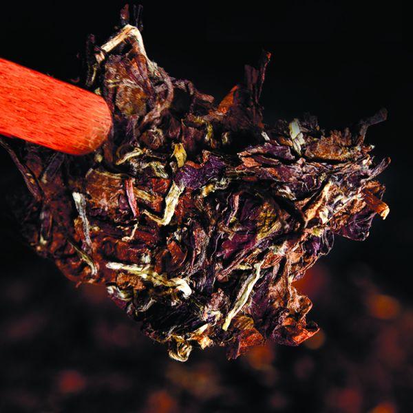 Белый чай Гун Мей (торт 336 гр.)