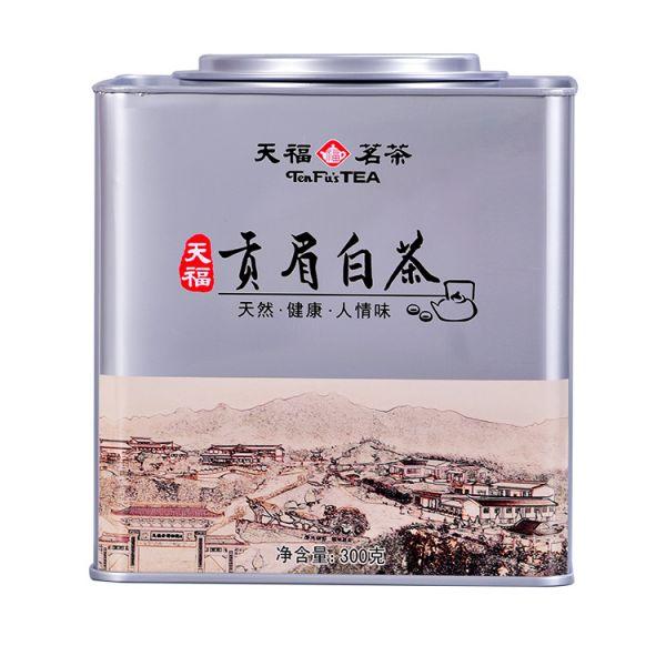 Белый чай Гун Мей (Дворцовые брови), 500 гр.