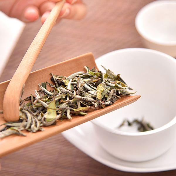 Белый чай Белый пион (100 гр.)