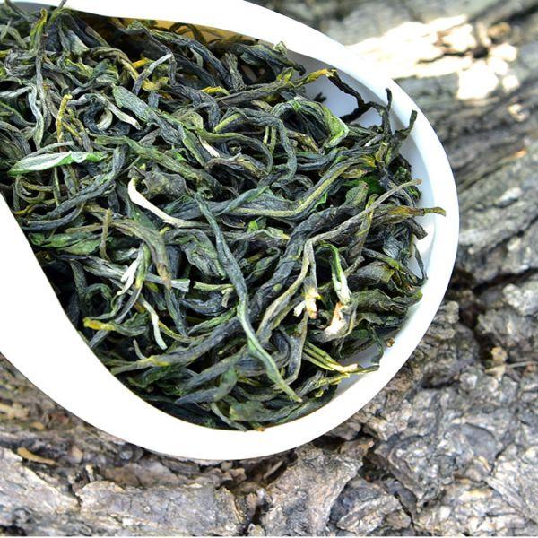 Зеленый чай Юньнань Маофэн, 150 гр.