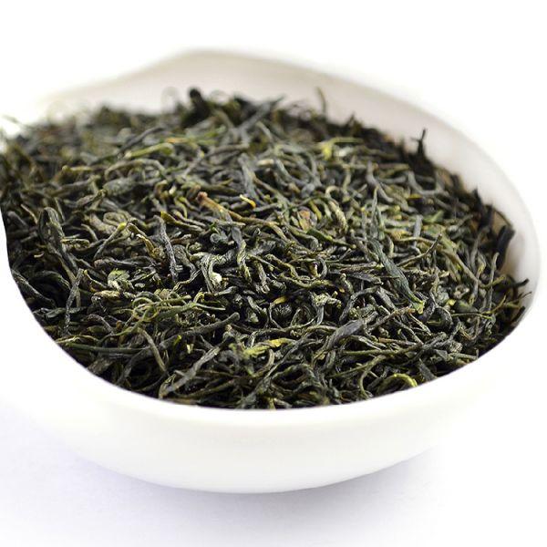 Зеленый чай Мао Дзянь Сычуань (Ворсистые лезвия)