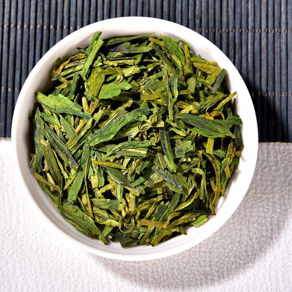 Зеленый чай Большой Будда Лунь Цзин (Колодец дракона)