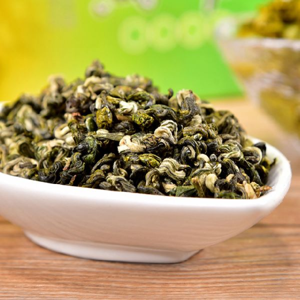 Зеленый чай Би Ло Чунь (Весенняя улитка)