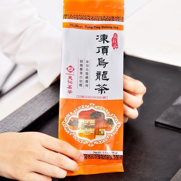Улун Дун Дин (Тайваньский улун)