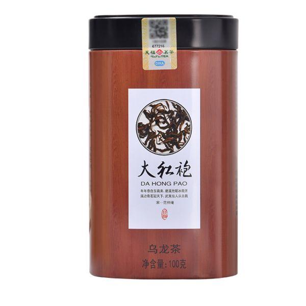 Улун Да Хун Пао Вушань (Большой красный халат), 100 грн.